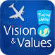 VisionValues by Welearning