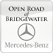 Open Road Mercedes-Benz by Nexteppe