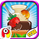 Fondue Maker – Sweet Desserts by Play Ink Studio