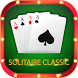 Solitaire classic Free 2017 by Gasukade