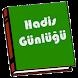 Hadis Günlüğü by tahir hoca