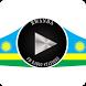 Rwanda FM Radio Stations by 3E WW Radios