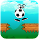 Doodle Jumpy Ball - Zoom Zoom by Zoom Games