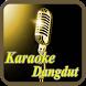 Karaoke Dangdut Pilihan: Tanpa Vokal by Srikandi Inc