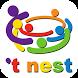 Kinderopvang 't Nest by Konnect B.V.