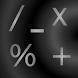 Try Math: Add +- Multiply x/% by Sanjay Rama Reddy