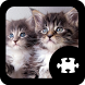 Cats & Kitten Puzzle by Puzzle Maniacs
