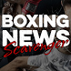Boxing News Scavenger by Sundown Solutions