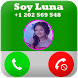 Call From Soy Luna 2 by Prin Call