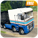 Euro Truck : Offroad Cargo Drive Game Simulator 3D by Creative Action 3D