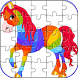 Fresh Jigsaw Puzzle Brain Epic by SmartTeamTC