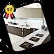 Kitchen Set Design by Secondhiday