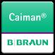 AESCULAP® Caiman® by B. Braun Melsungen AG