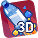 Bottle Flip 3D Game by BellApps