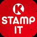 OK STAMP IT by Circle K Hong Kong