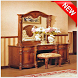 500+ Dressing Table Design by tasukiapps