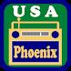 USA Phoenix Radio by Global Network Radio