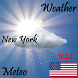 Weather New York USA by Android Good Experience