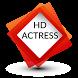 HD Actress Wallpaper by Integents