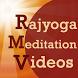 Learn Rajyoga Meditation Video App (Hindi/English) by Diwali 2017 Special Latest Deepavali Videos Apps