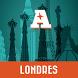 Londres guía mapa offline by ALHENA APP TRAVEL STORE