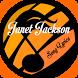 Janet Jackson TOP Lyrics by rnbpop