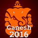 Ganesha 2016 by freeappsforandroid
