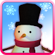 Awesome Snowman Subway Runner by Girl Games - Vasco Games