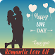 Romantic Love Gif by Varniappstore