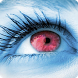 Change Color Eyes Lens by Rii App