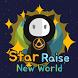Raising Your Stars: New World by YoYoYoMi