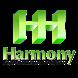 Harmony Empreendimentos by i3 Marketing