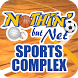 Nothin' but Net Sports Complex by FastAPPZ