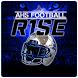 Auburn High Tiger Football by AHS Tiger Football