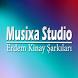 Erdem Kınay Şarkıları - Öptüm Ft. İkizler