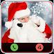 Santa Claus Calls YOU by Happy Santa Claus