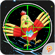 Chicken Shooter Space Invaders by 9Fox Studio
