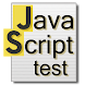 JavaScript test by DIng