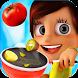Kids Kitchen by GameiMax