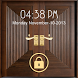 Door Lock Screen by Italia Gems