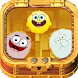 Jump Sponge by Okazaki