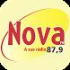 RADIO NOVA FM 87,9 NOVA LARANJEIRAS PR