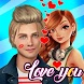 High School Love Affair : Love Crush by Salon parlor games