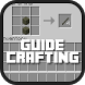Guide for Crafting Minecraft by Chiquitash