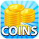 Coins & Keys for Subway Surfer by Mrazzers