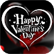 Valentine's Day SMS, Wallpaper, GIF by Think Apps Studio