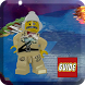 Guide LEGO® Worlds by Useful APP