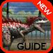 ★ Tricks Game Jurassic World by MangGuDa