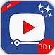 myVideos 3D+ by Mobility in Life Applications