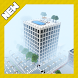 City of Sim Minecraft map by olpash